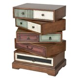 Braelyn 7 Drawer Accent Chest by Red Barrel Studio®