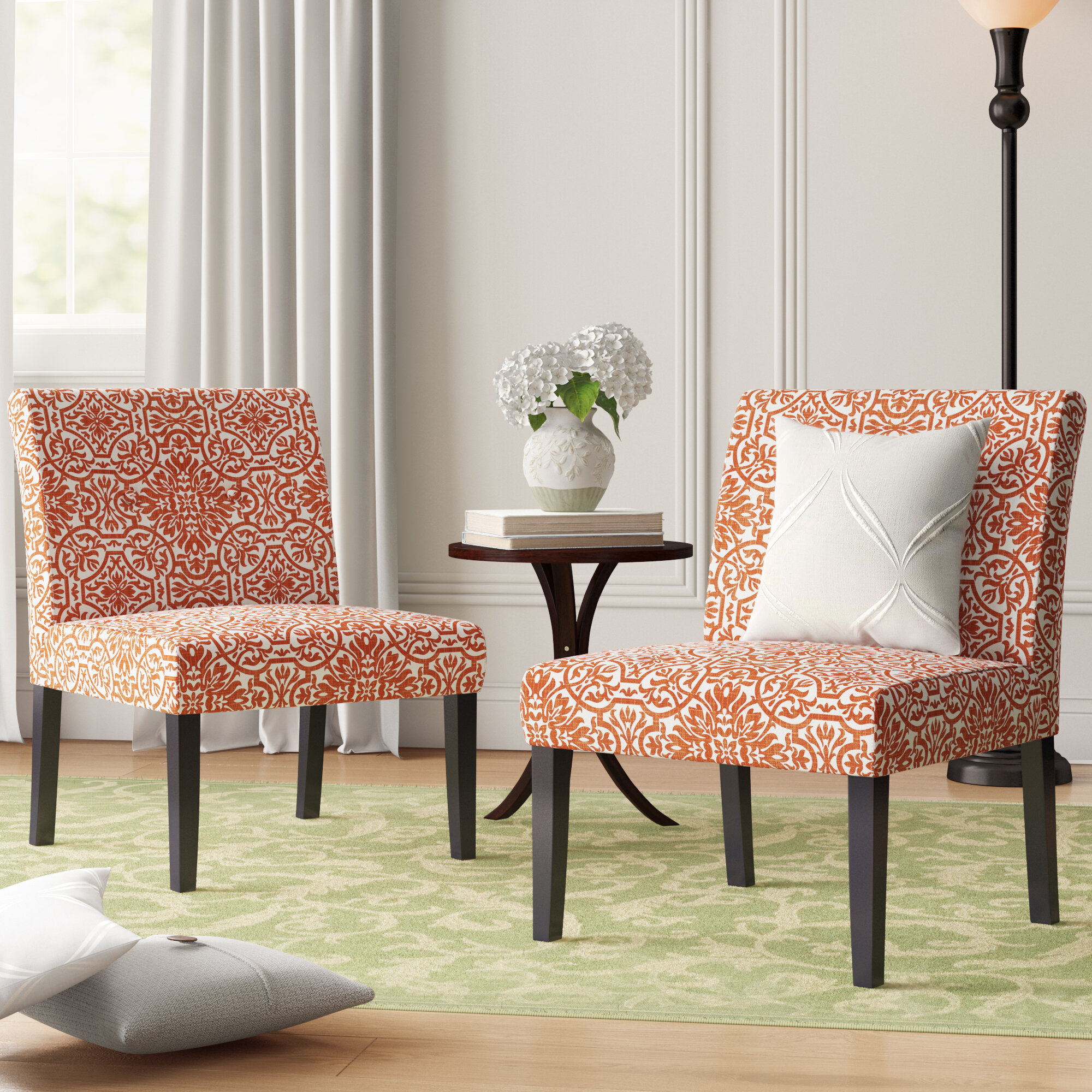Miraculous Lennon Side Chair Ibusinesslaw Wood Chair Design Ideas Ibusinesslaworg