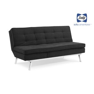 Affordable Lawrence Sofa by Sealy Sofa Convertibles Reviews (2019) & Buyer's Guide