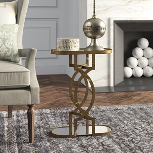 Natasha End Table