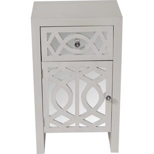 Accent Cabinet by Heather Ann Creations