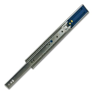 Metric Soft-Close Full Access Side Mount Drawer Slide (Set of 2)