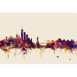 81ce349dacd New York City Skyline Canvas
