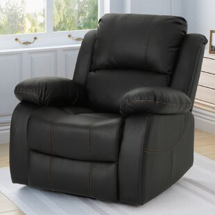 Bargain Eady Manual Swivel Glider Recliner by Latitude Run Reviews (2019) & Buyer's Guide