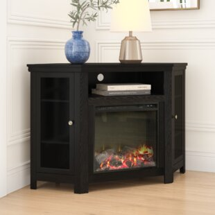Tieton TV Stand for TVs up to 50
