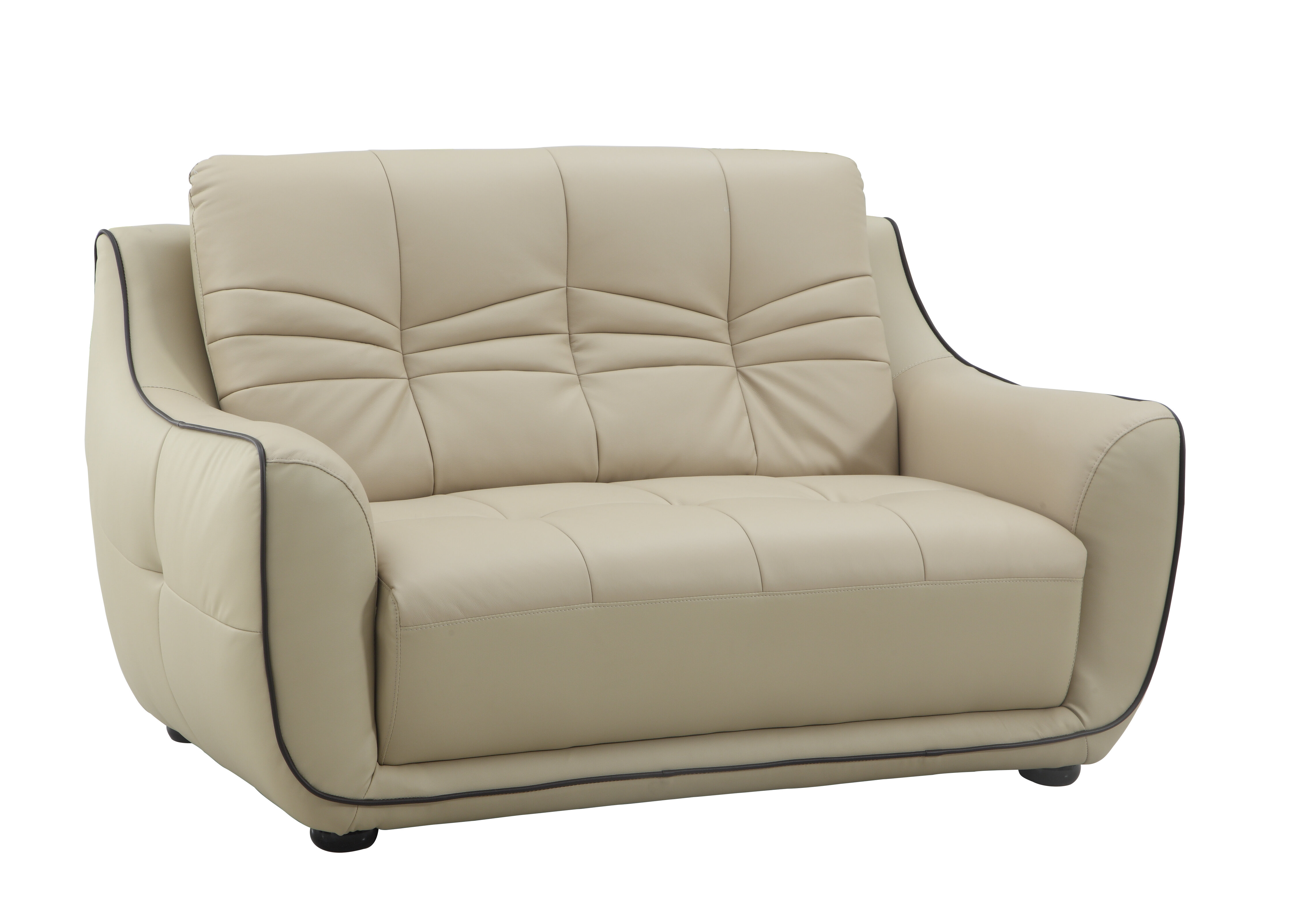 Groovy Henthorn Upholstered Living Room Loveseat Bralicious Painted Fabric Chair Ideas Braliciousco