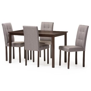 Contemporary Dining Room Furniture Sets modern dining room sets you'll love | wayfair