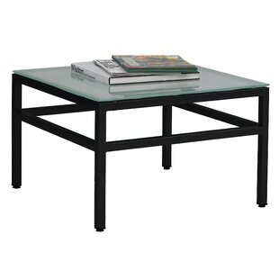 Gaiter End Table