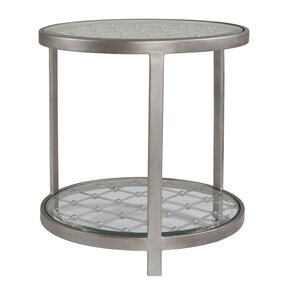 Artistica Home Royere End Table