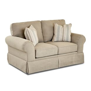 Culebra Loveseat by Darby Home Co Best Choices