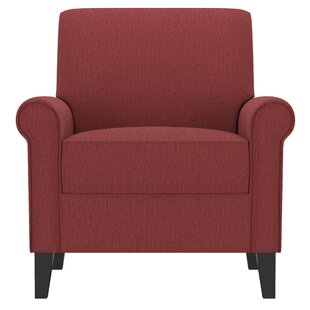 Best Reviews Verdin Rolled Armchair by Winston Porter Reviews (2019) & Buyer's Guide