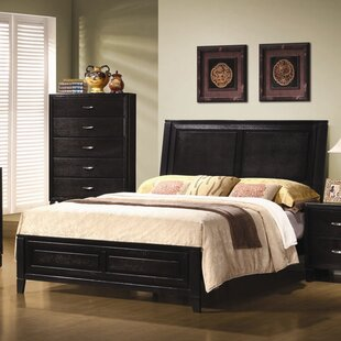 Queen Panel Bed by Wildon Home®