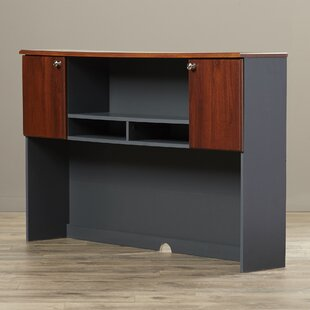 Christine 32.28 H x 51.57 W Desk Hutch by Zipcode Design
