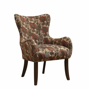 Gunderson Wingback Chair