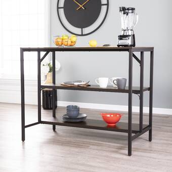 Latitude Run Ropp Table Wayfair Ca