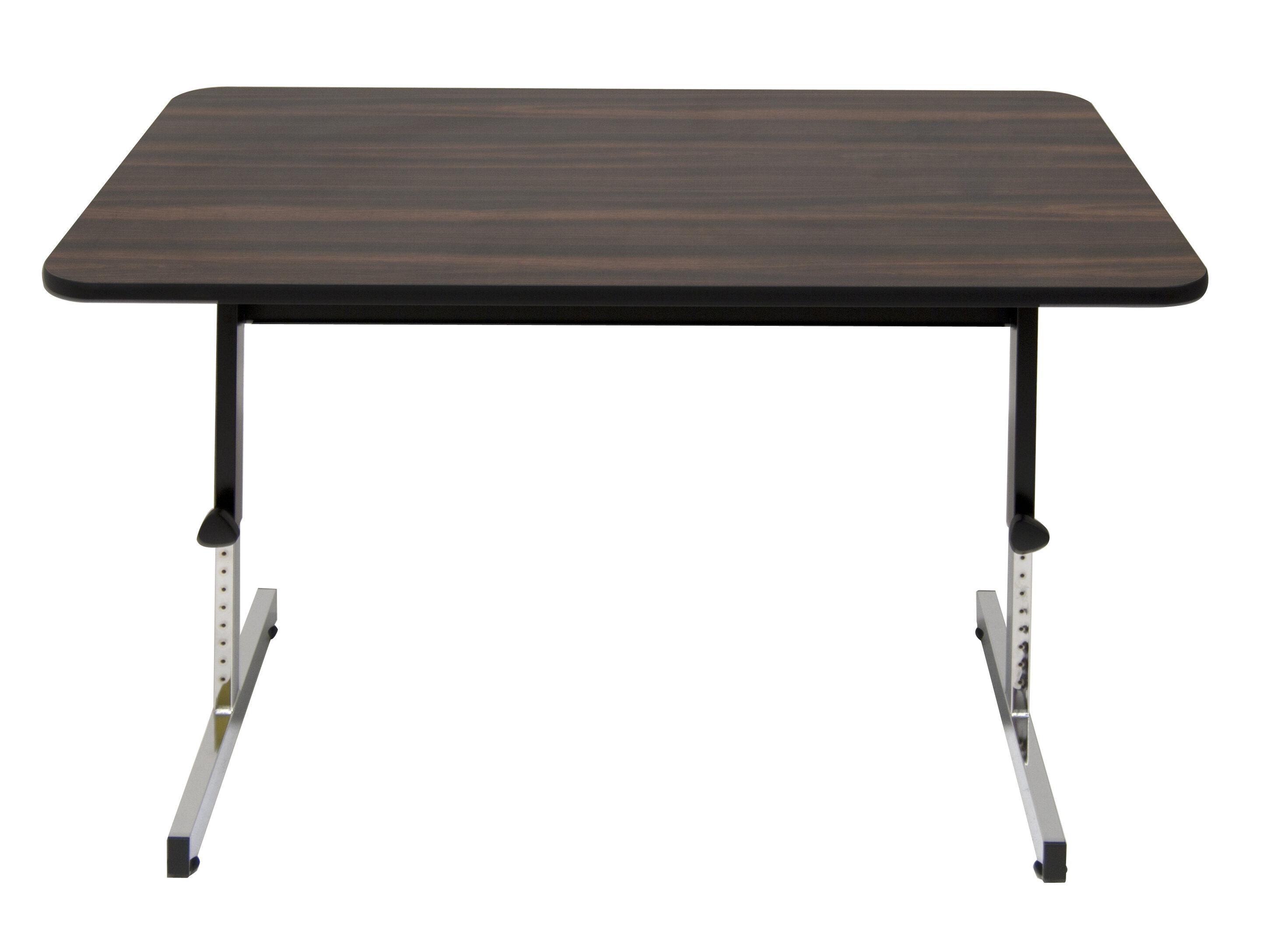 bevers height adjustable standing desk converter