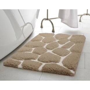 Jed Microfiber 2 Piece Bath Rug Set
