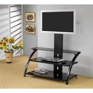 Lakes Casual TV Stand for TVs up to 40 with Bracket by Symple Stuff