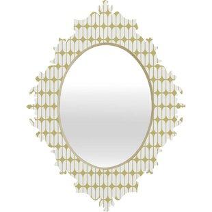 East Urban Home Modular Wall Mirror