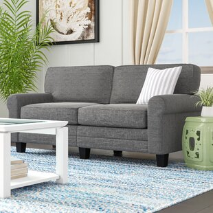Buxton 73 Rolled Arm Sofa By Beachcrest Home