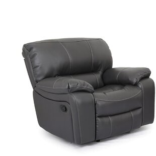 Locher Manual Glider Recliner By Red Barrel Studio