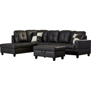 sc 1 th 225 : joss and main sectional sofa - Sectionals, Sofas & Couches