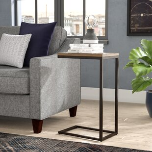 Jackson End Table by Trent Austin Design