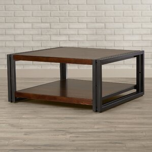 Bernardini Coffee Table by Brayden Studio