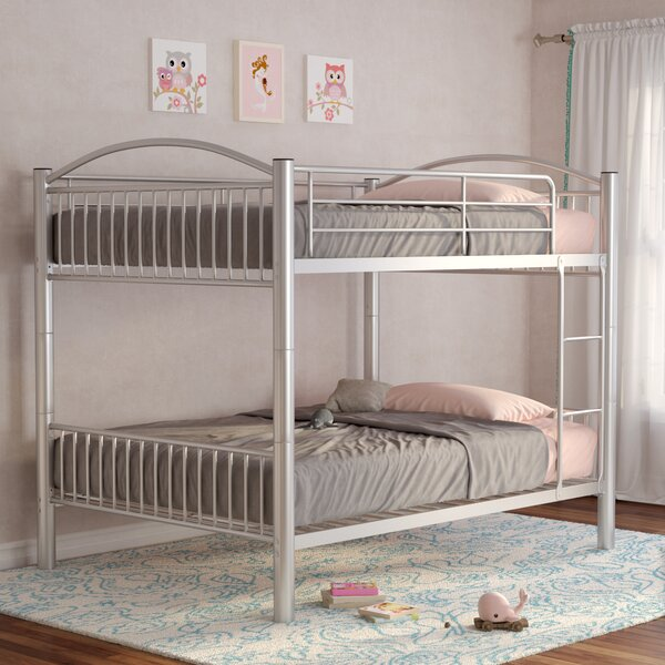 Convertible Bunk Beds Wayfair