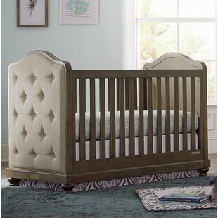 Price comparison Schorr 3-in-1 Convertible Crib By Harriet Bee