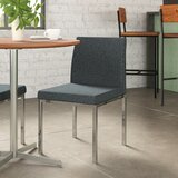 Paria Upholstered Dining Chair by B&T Design
