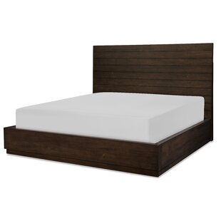 Austin Panel Bed