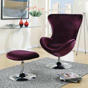 Kirree Balloon Chair