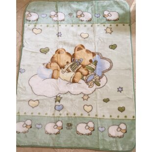 Reviews Baby Blanket Super-Soft and Cozy Blanket ByHome Sensation