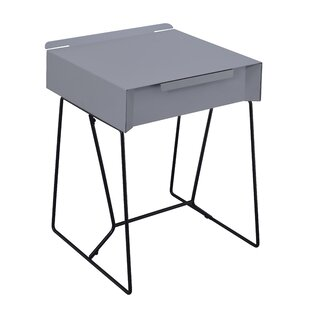 Hartwick End Table with Storage