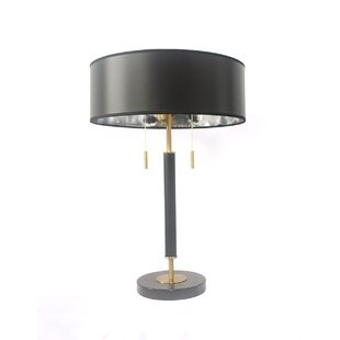 Metter 24.5 Table Lamp