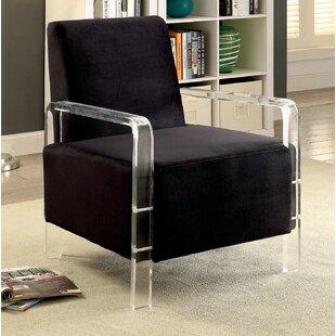 Raymer Armchair by Orren Ellis