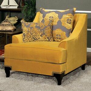 Lyla Premium Armchair by Willa Arlo Interiors