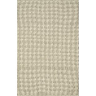 Kirchoff Oatmeal Indoor/Outdoor Area Rug