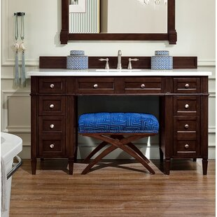 Dussault 60 Single Bathroom Vanity Set By Darby Home Co