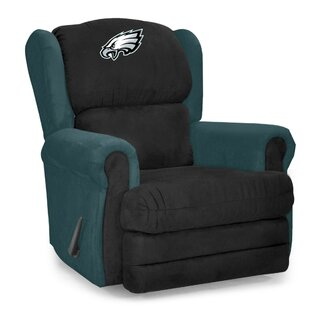 Coach Recliner by Imperial International
