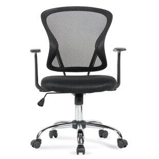 Ashville Mesh Desk Chair by Ebern Designs