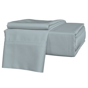 Sateen Premium 630 Thread Count 100% Cotton Sheet Set