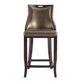 Dreshertown 27 Bar Stool by Darby Home Co