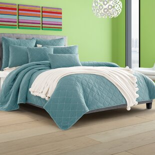 Braunste Single Coverlet