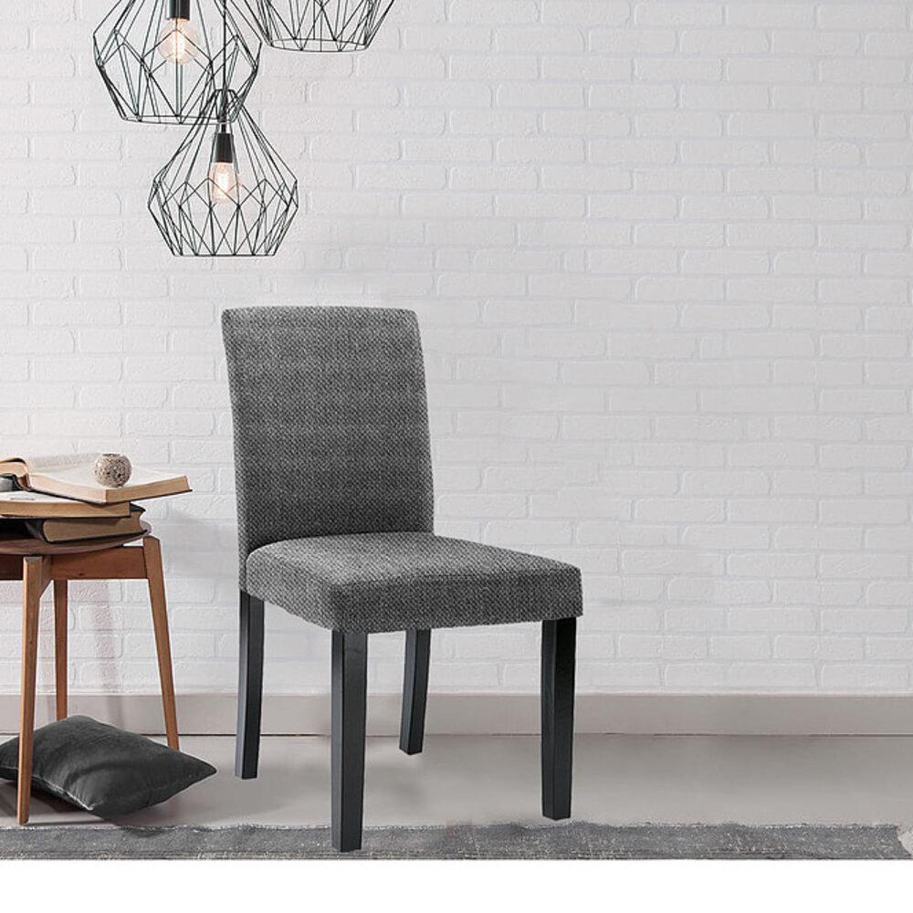 Wondrous Stretch T Cushion Dining Chair Slipcover Uwap Interior Chair Design Uwaporg