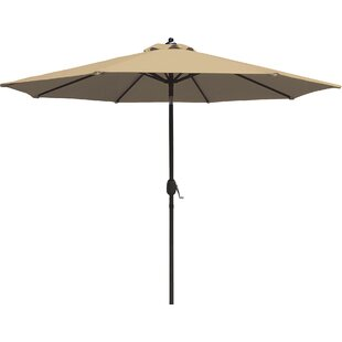 Mirage 8.6' Market Umbrella