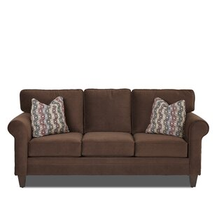 Cary Sofa by Red Barrel Studio Top Reviews