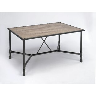 Maja Dining Table by 17 Stories Today Only Sale