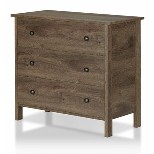 Eilish 3 Drawer Chest
